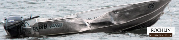 Boat Accident Attorneys MN